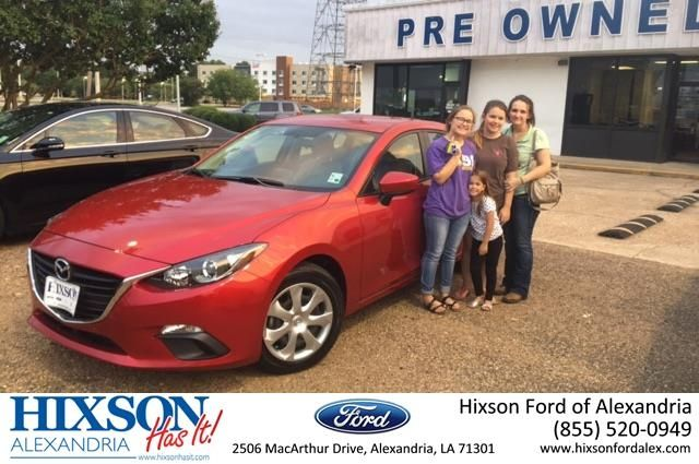 Happybirthday To Rickey From Addie Sandoz At Hixson Ford Of