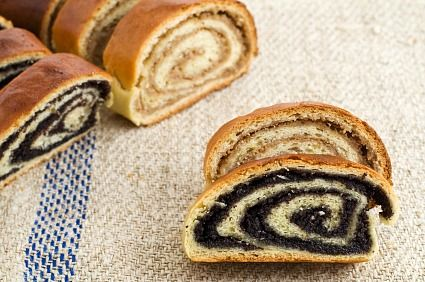 Make a delicious flaky sweet dough recipe for Danish pastries, bear claws, kuchen, orange rolls or many other recipes.