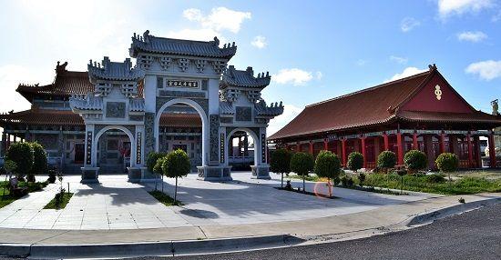 File:Heavenly Queen Temple, Footscray, Victoria, Australia