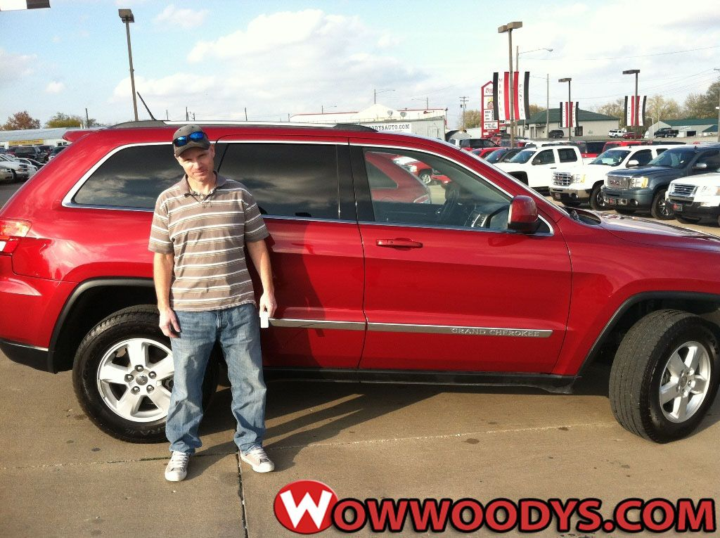 Gary Wolfgeher From Blue Springs Missouri Purchased This 2011