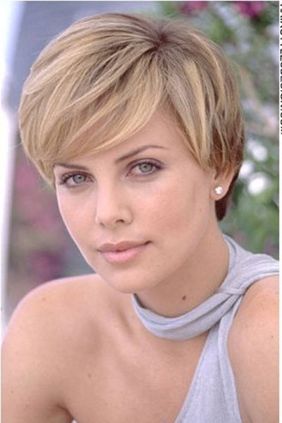 Pin On Charlize Theron