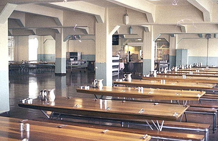Suppenküche Hutchinson Kansas
