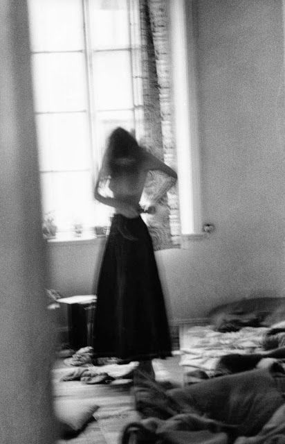 Micke Berg fotógrafo sueco. Sus imagenes y sus libros son una verdadera fuente de inspiración.