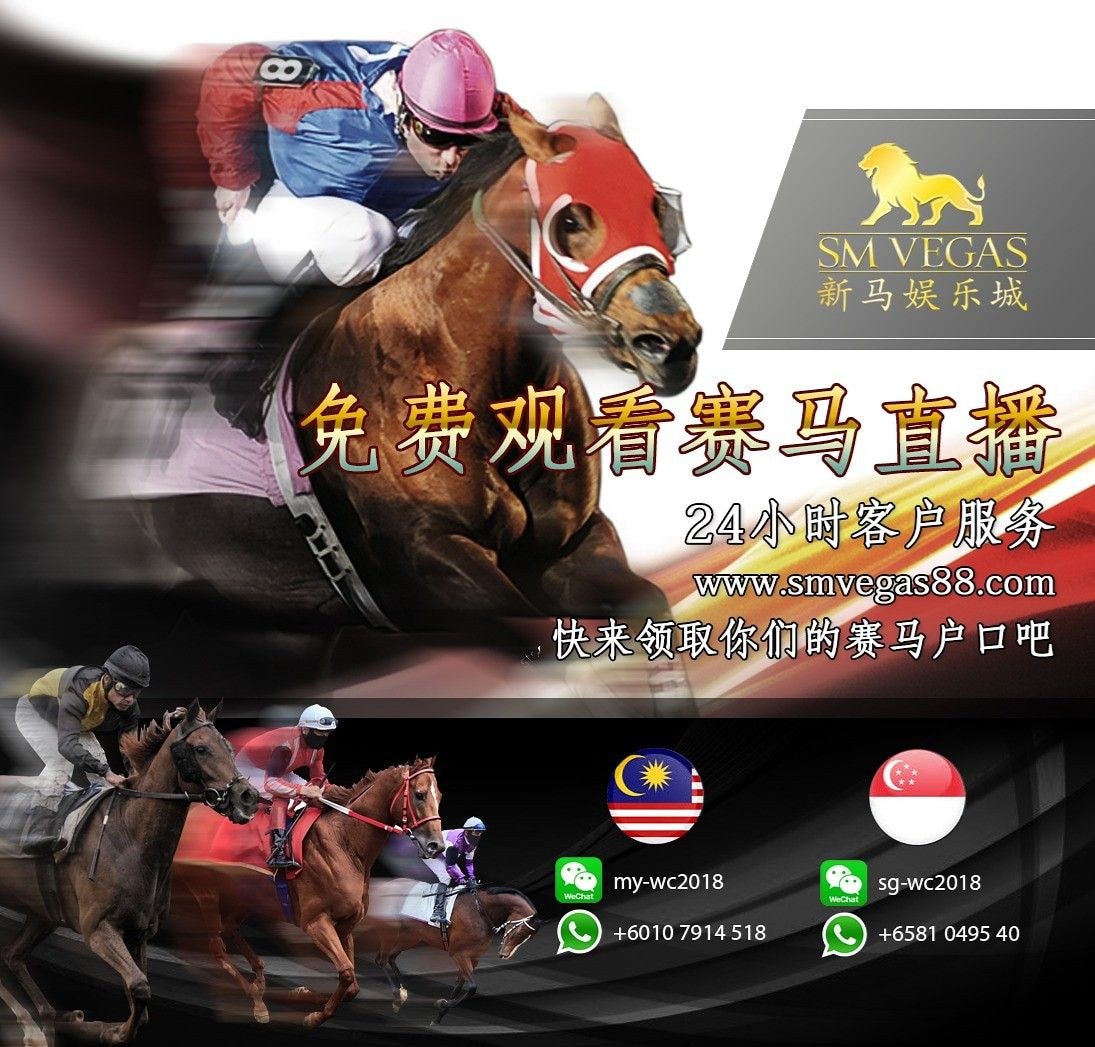 Horse betting odds singapore flyer mining bitcoins cloud based