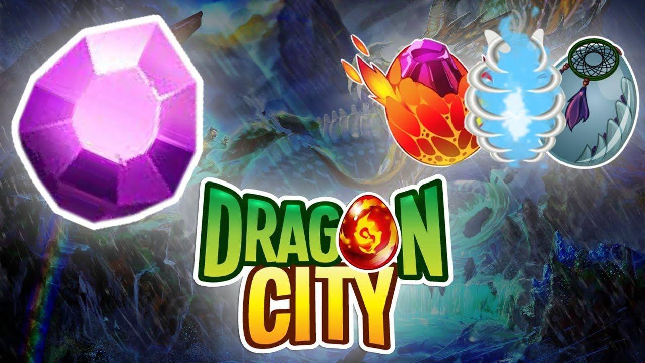 Como Hackear Gemas Y Dragones En Dragon City 2018 Para Pc Trucos Para Dragon City Dragon City