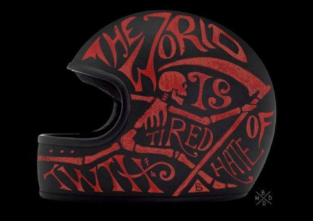 BMD Moto Helmets