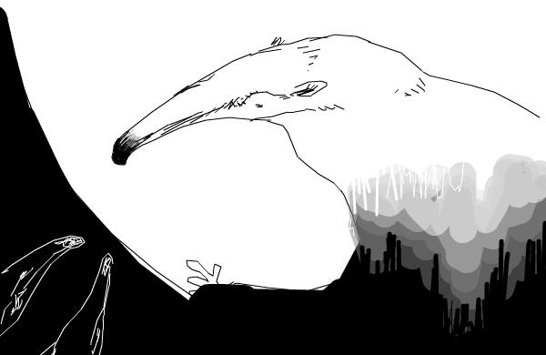 [drawr] beso
