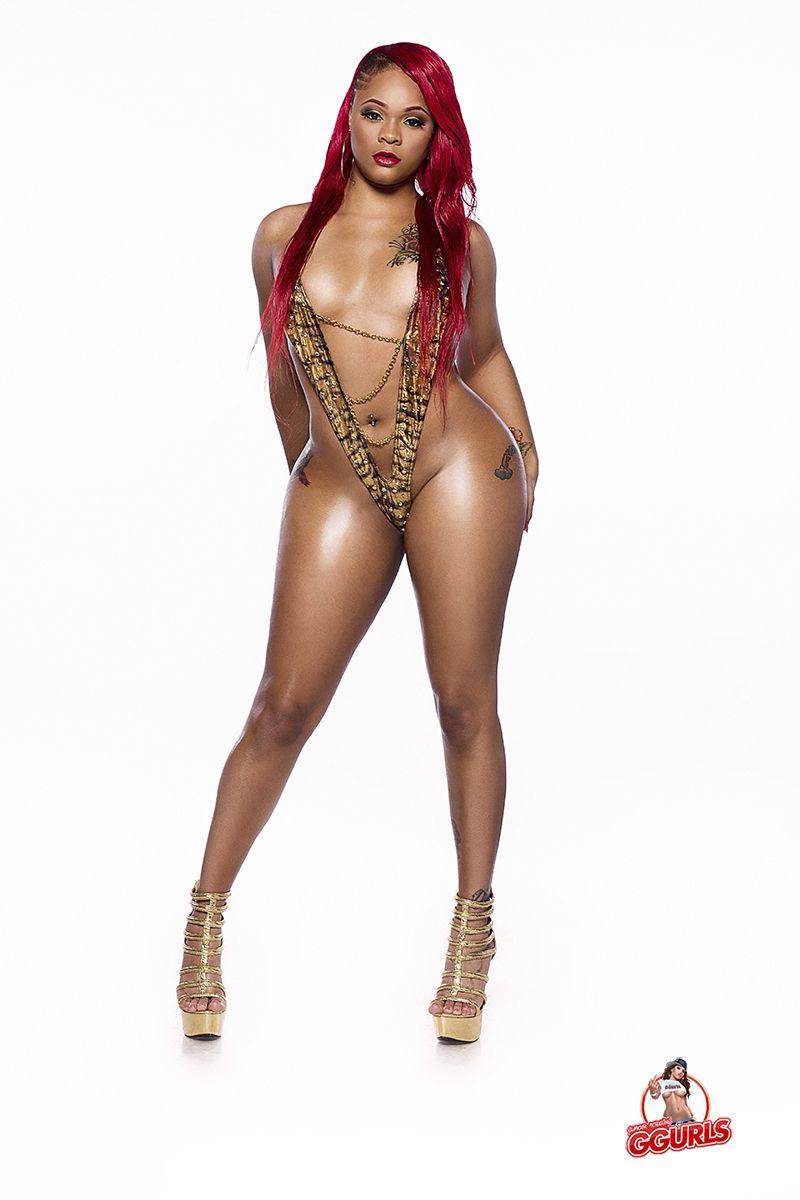 Redhead models galleries