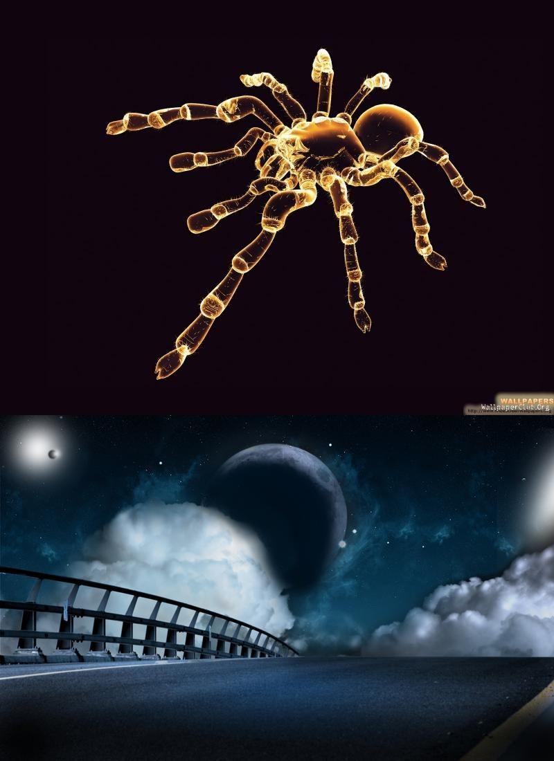 3d-Spheres