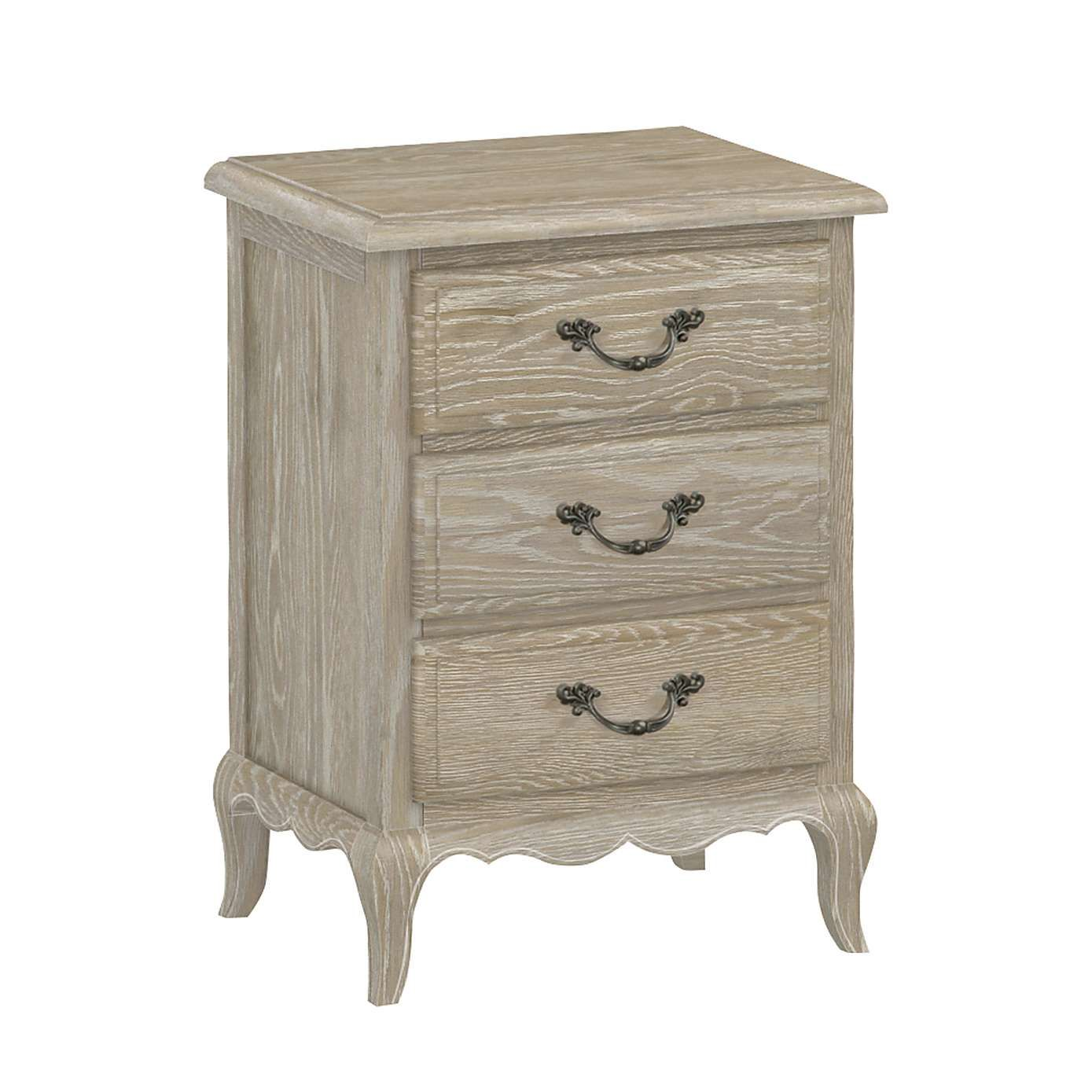 Superior Annabelle Grey Bedroom Furniture Collection | Dunelm