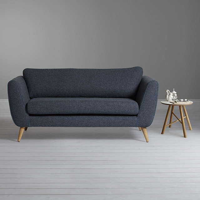 022fd7e5003 BuyTetrad Harris Tweed for John Lewis Hendricks Small Sofa