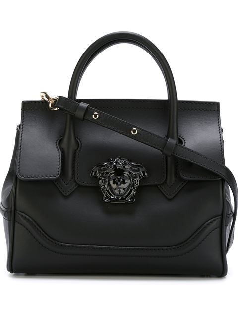f505a7020f00 VERSACE Medusa Tote.  versace  bags  shoulder bags  hand bags  leather  tote