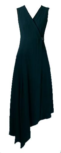 Perfect inkblue dress