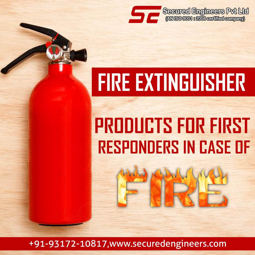 rotect your home and business from fire with Secured
