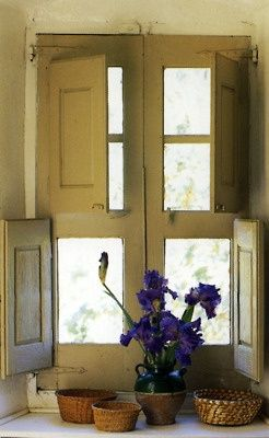 ♔ window