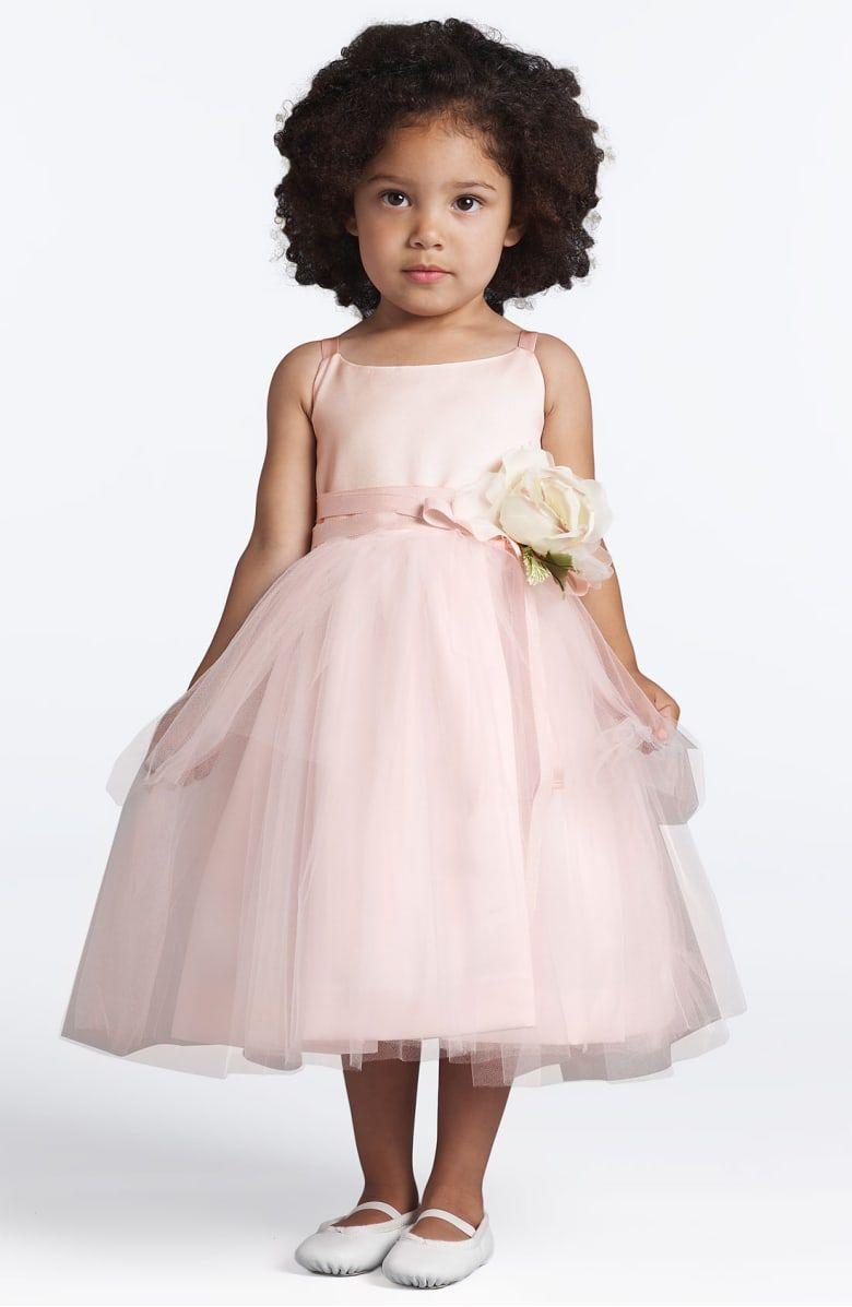 Us Angels Tulle Ballerina Dress Baby Girl, Toddler Girl, Little ...
