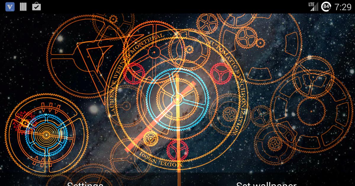 anime live wallpaper untuk android   Steampunk wallpaper ...