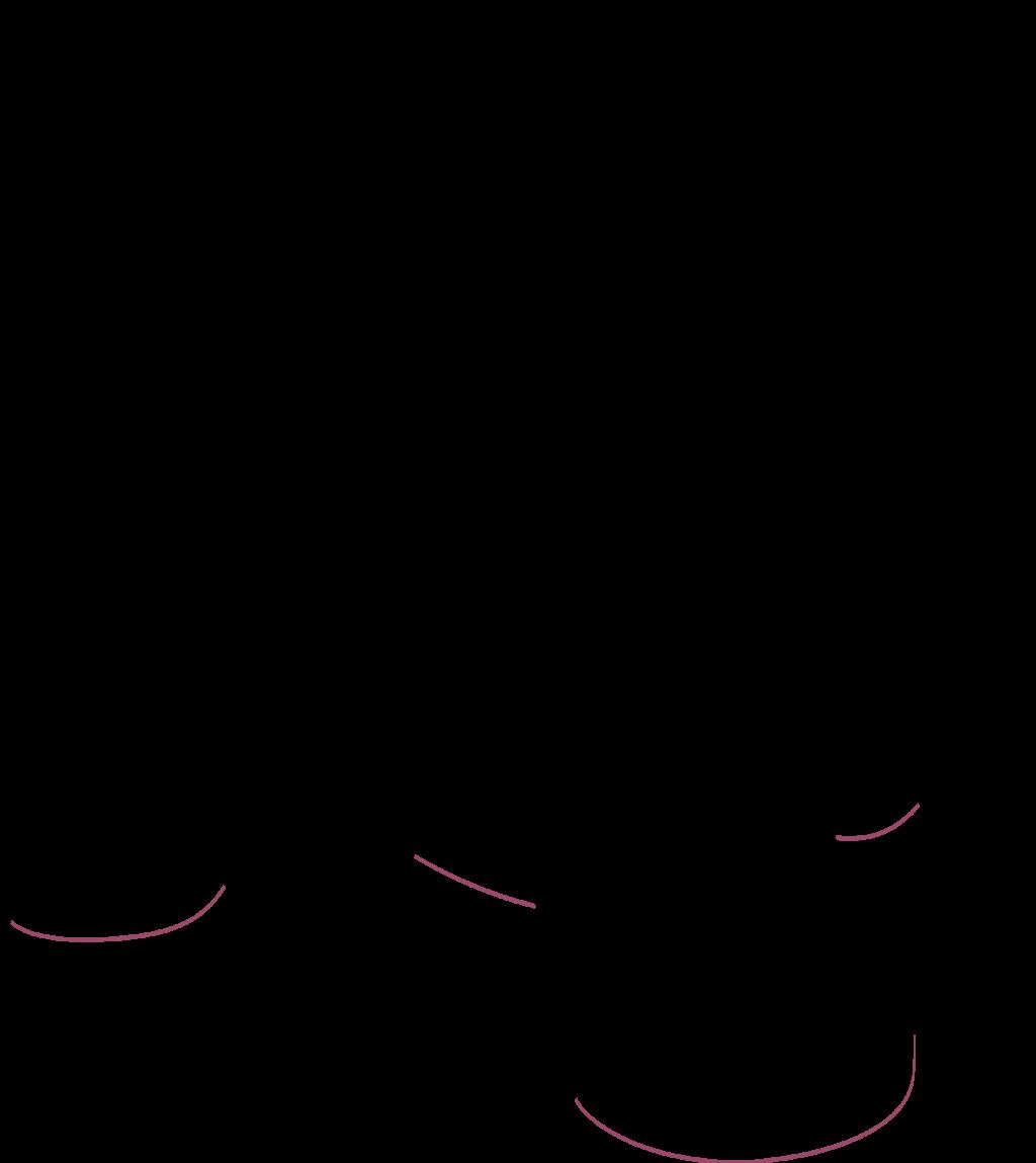 Mega Gengar Line-art by Alcadeas1 | Line art, Art, Sketches