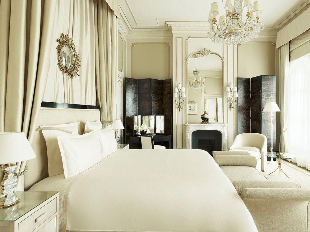 From Ralph Lauren to Coco Chanel, Hotels and Suites by Fashion Designe - Photos - Condé Nast Traveler