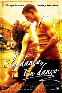 Download Ela Danca Eu Danco 1 2 3 E 4 Todos Hd 720p Filmes