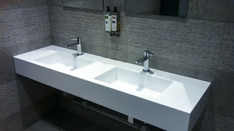 Cuartos de baño modernos Porcelanosa - descubre los nuevos ...