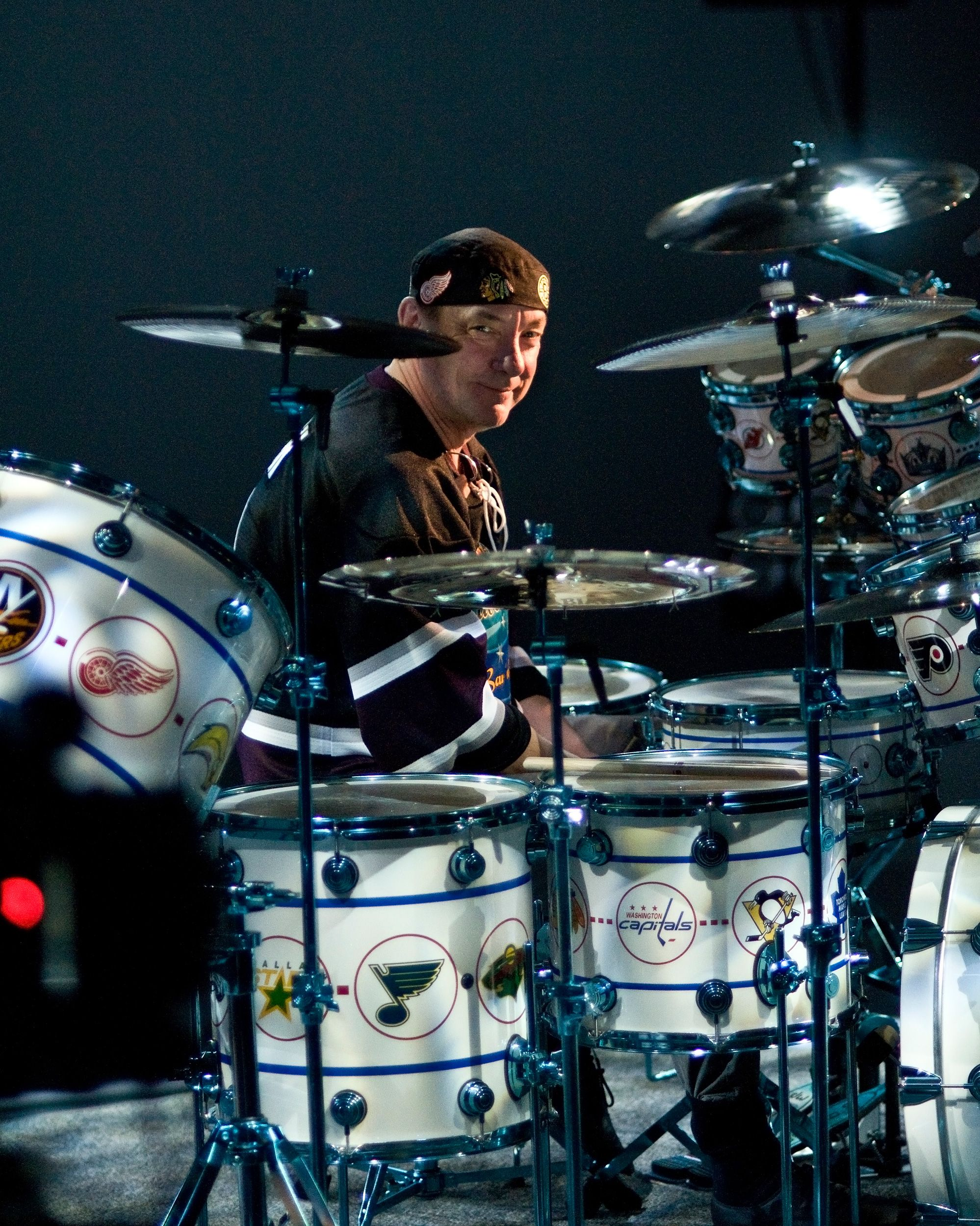 Pin By Hubert On Drums Drummers In 2020 With Images Neil