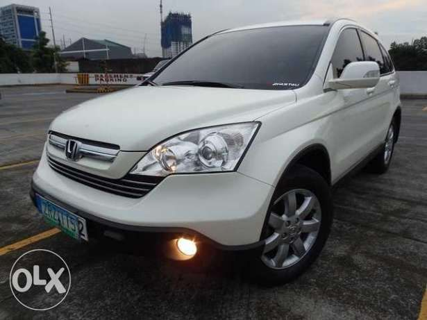 2008 Honda Crv For Sale Philippines Find 2nd Hand Used 2008