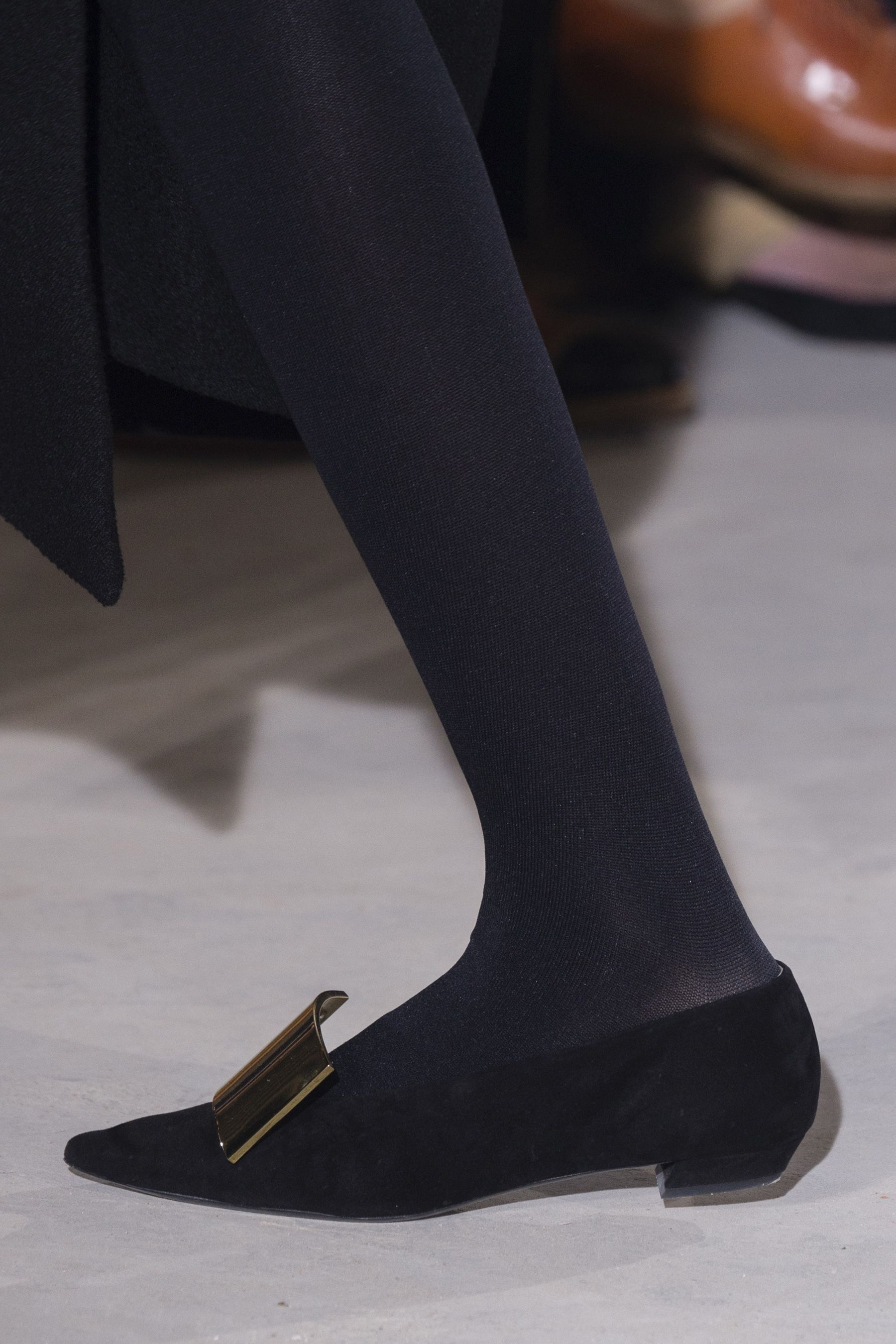 f457aada066b Proenza Schouler Fall 2018 Fashion Show Details - The Impression Sandales,  Talons, Chaussure,