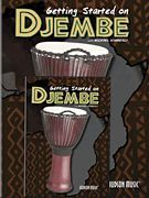 Getting Started on Djembe (Softcover Video Online)