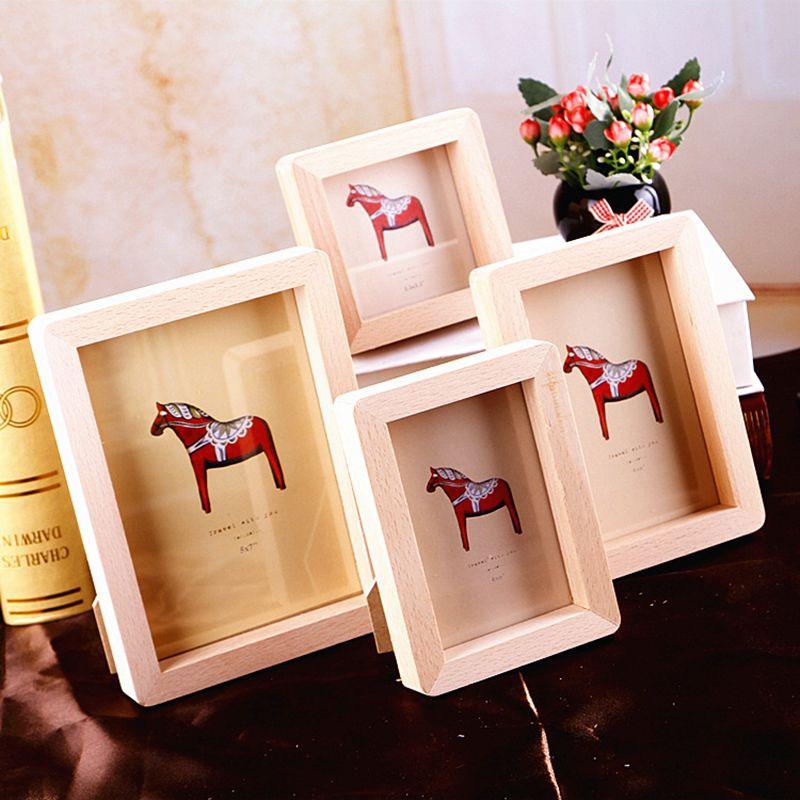 Image result for marcos de madera para fotos de bebes   cosas bebes ...