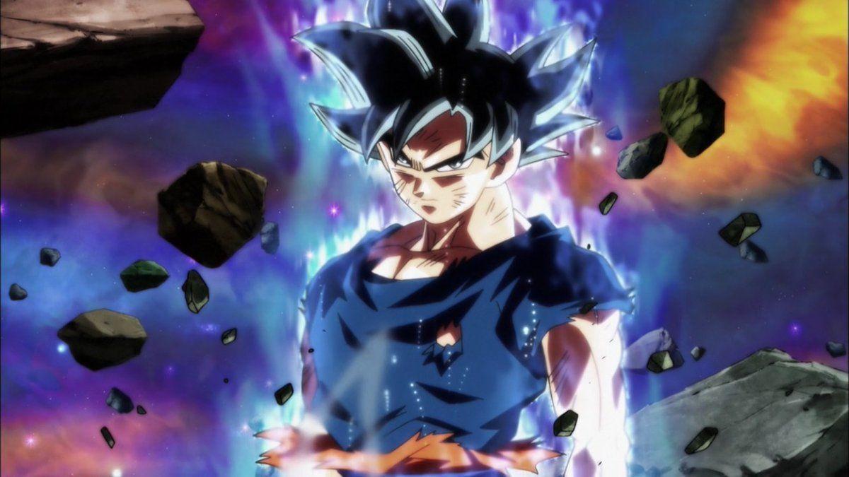 Toei Animation Toeianimation Twitter Dragon Ball Super Goku Dragon Ball Dragon Ball Super