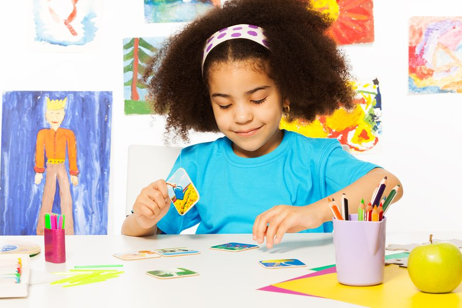 Newsletter for January | Toys for autistic children ...
