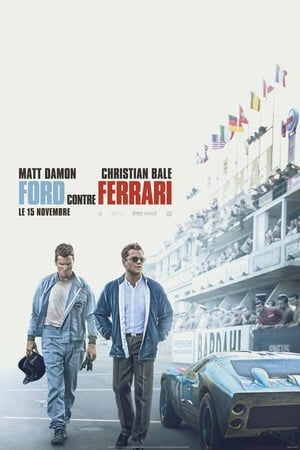Ford V Ferrari Full Movie Hd Online 2019 English Quality