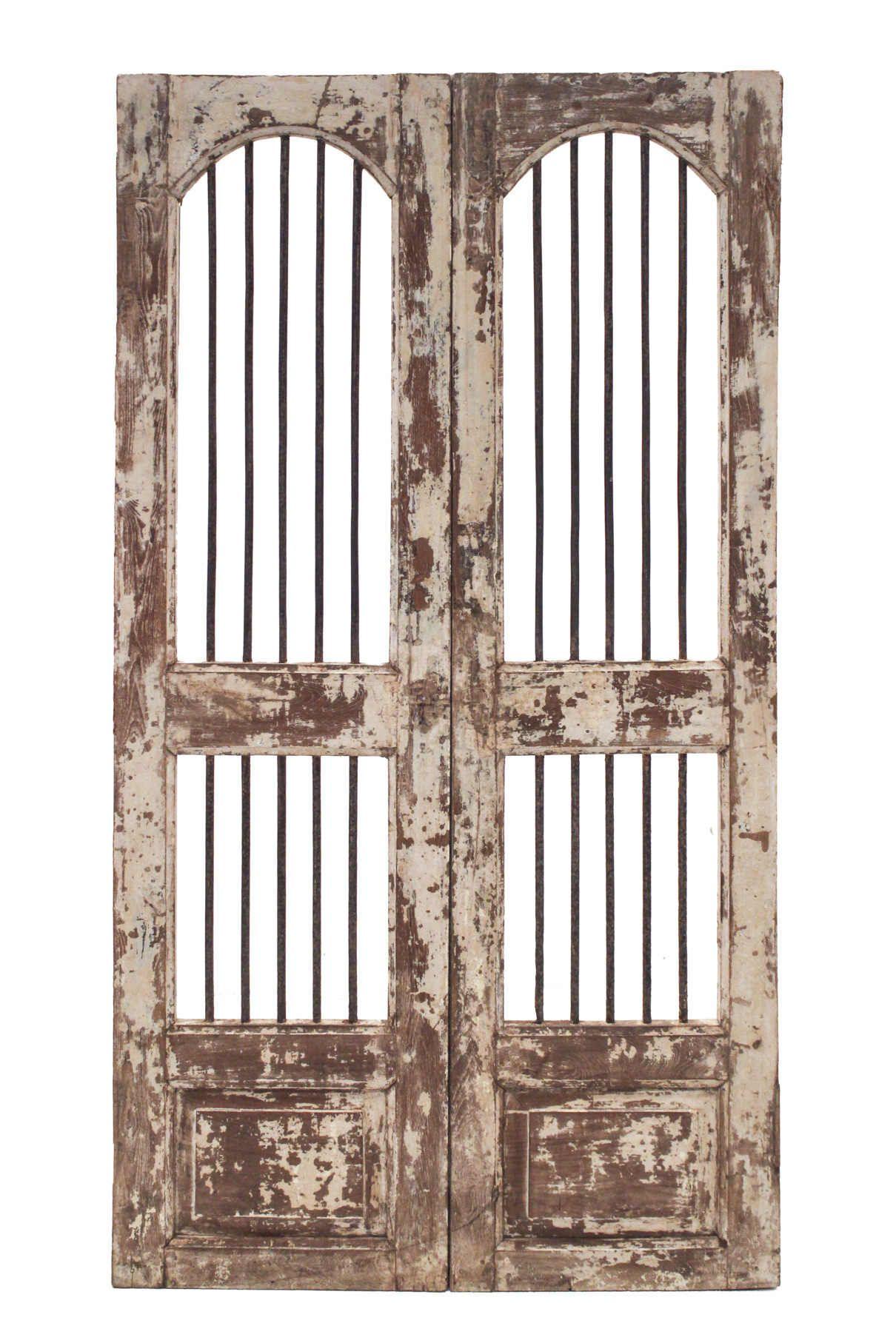 Ac 256 puertas antiguas puertas puertas de madera y for Puertas blindadas antigua casa gutierrez