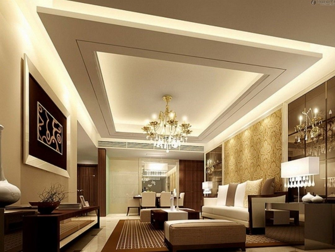 6 Luxury Living Room Interior Design Ideas For Classic Home