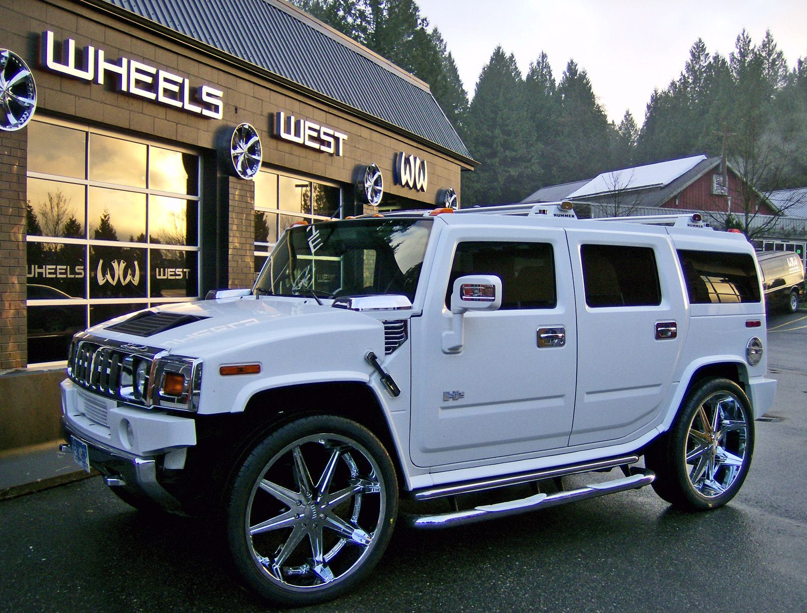 2017 Hummer Sut Is The Featured Model Redesign Image Added In Car Pictures Category By Author On Apr