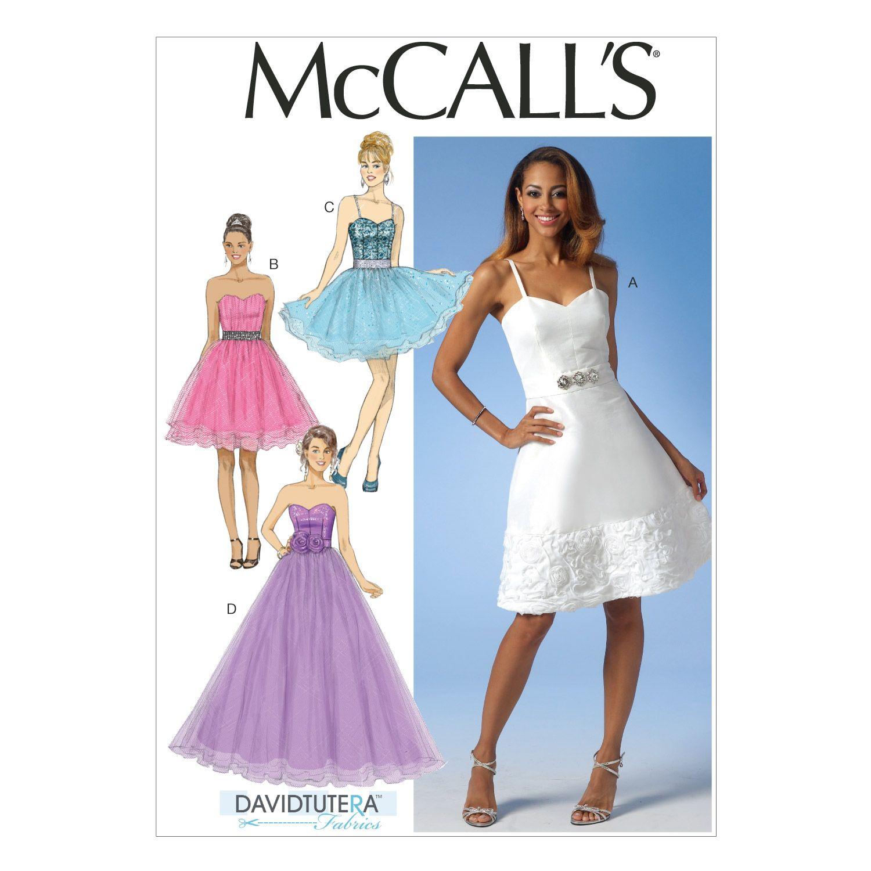 Mccall Pattern M7049 14-16-18-2-Mccall PatternMccall Pattern M7049 ...