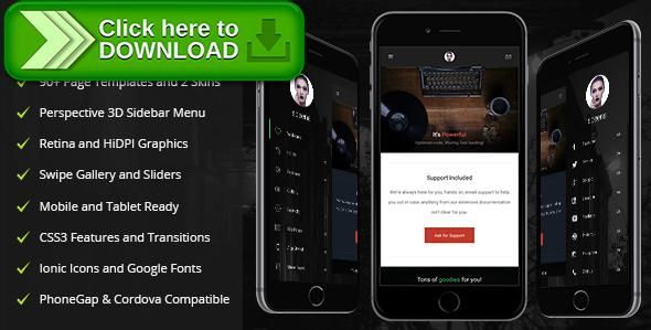 Free nulled Sceena 3D Mobile Mobile mobile