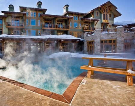 Grand Summit Hotel At Canyons Resort In Park City Utah City Condo Condos For Sale Park City