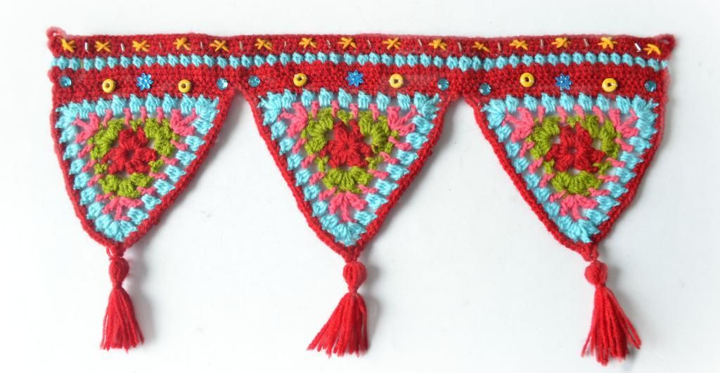 Pin de Rosa Liendo en Crochet bordes | Pinterest | Patrón de ...