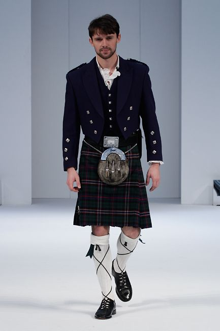 Roberston Kilt Austin Reed Modern Roberston Kilt Prince Charlie Blue Jacket And Scottish Clothing Traditional Scottish Clothing Kilt Outfits
