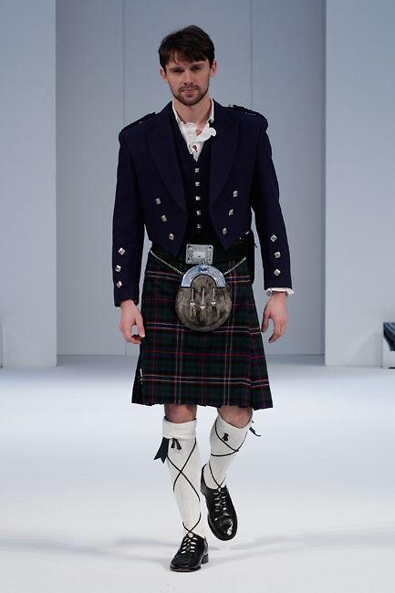 Roberston Kilt Austin Reed Modern Roberston Kilt Prince Charlie Blue Jacket And Scottish Clothing Traditional Scottish Clothing Kilt Outfits