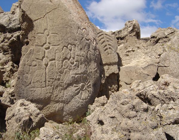 Dating north americas oldest petroglyphs