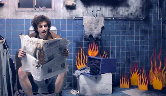 Gotye (2) Photo:  This Photo was uploaded by Seesamo. Find other Gotye (2) pictures and photos or upload your own with Photobucket free image and video h...
