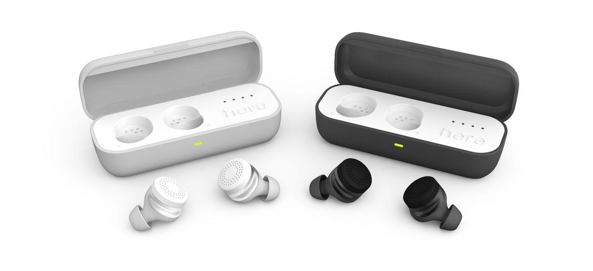 『環境音イコライザ』搭載無線イヤホンHere One発表。周囲の必要な音だけを音楽にブレンド - Engadget Japanese