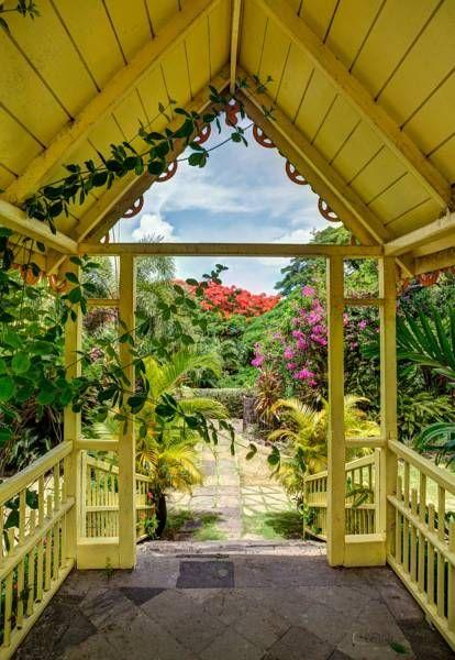 St. Kitts Marriott #Beach #Resort & Casino | Sand or City Contest ...