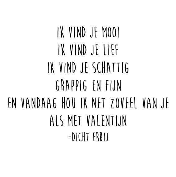 grappige valentijn spreuken Valentijn   lieve tekstjes   Dutch quotes, Quotes en Love Quotes grappige valentijn spreuken
