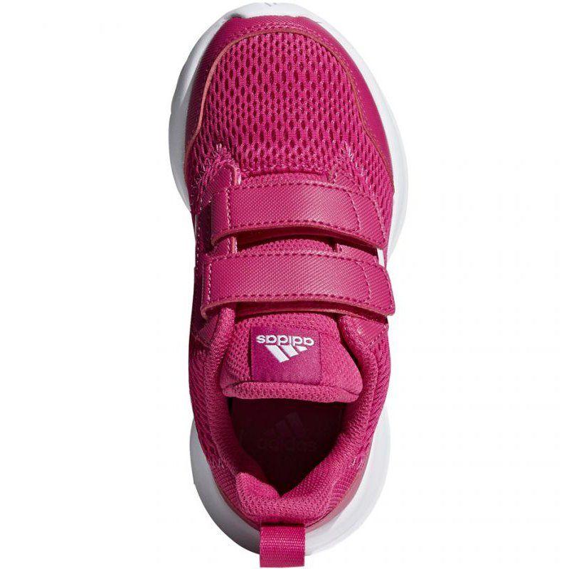 Buty Adidas Altarun Cf K Jr Cg6895 Rozowe Shoes World Sport Shoes Women Sports Shoes