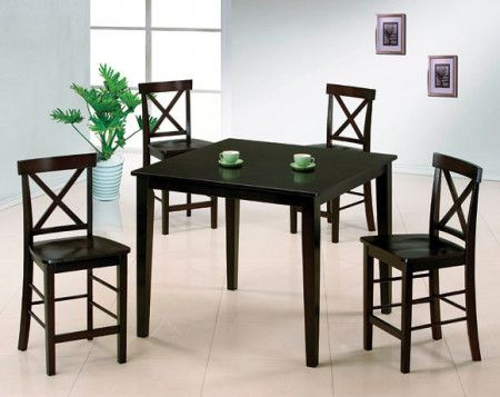Theodore Dining Collection Pub Table Sets Pub Set Dining Room