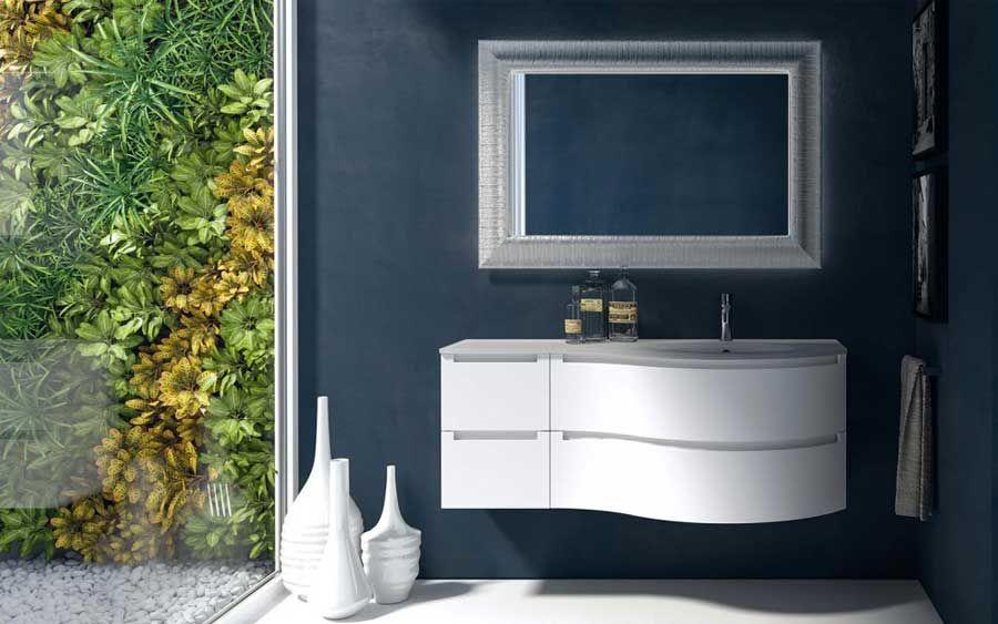 Valli Arredobagno ~ Serie moon berloni bagno collezione mobili bagno di berloni